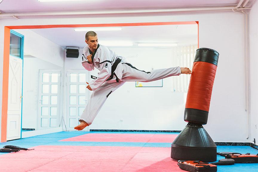 Prosser's ATA Taekwondo